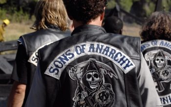 TV Show - Sons Of Anarchy  Wallpapers and Backgrounds ID : 377914