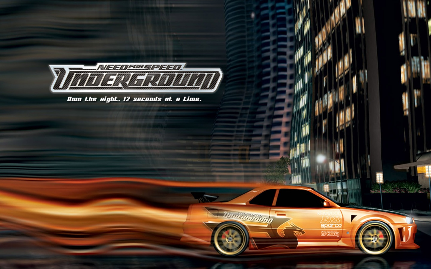 3 need for speed underground hd wallpapers backgrounds for Need for speed wallpaper