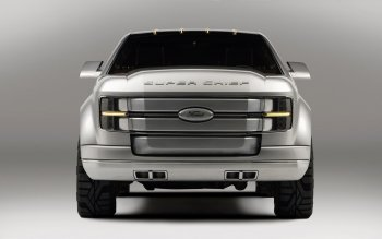 Vehículos - Ford F-250 Super Chief Wallpapers and Backgrounds ID : 378272