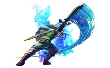 Video Game - The Legend Of Zelda Wallpapers and Backgrounds ID : 378458