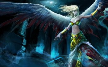 Video Game - League Of Legends Wallpapers and Backgrounds ID : 378474