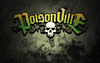 Video Game - Poisonville Wallpapers and Backgrounds ID : 378514