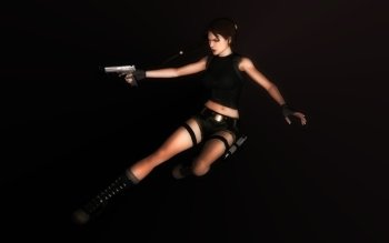 Video Game - Tomb Raider Wallpapers and Backgrounds ID : 378661