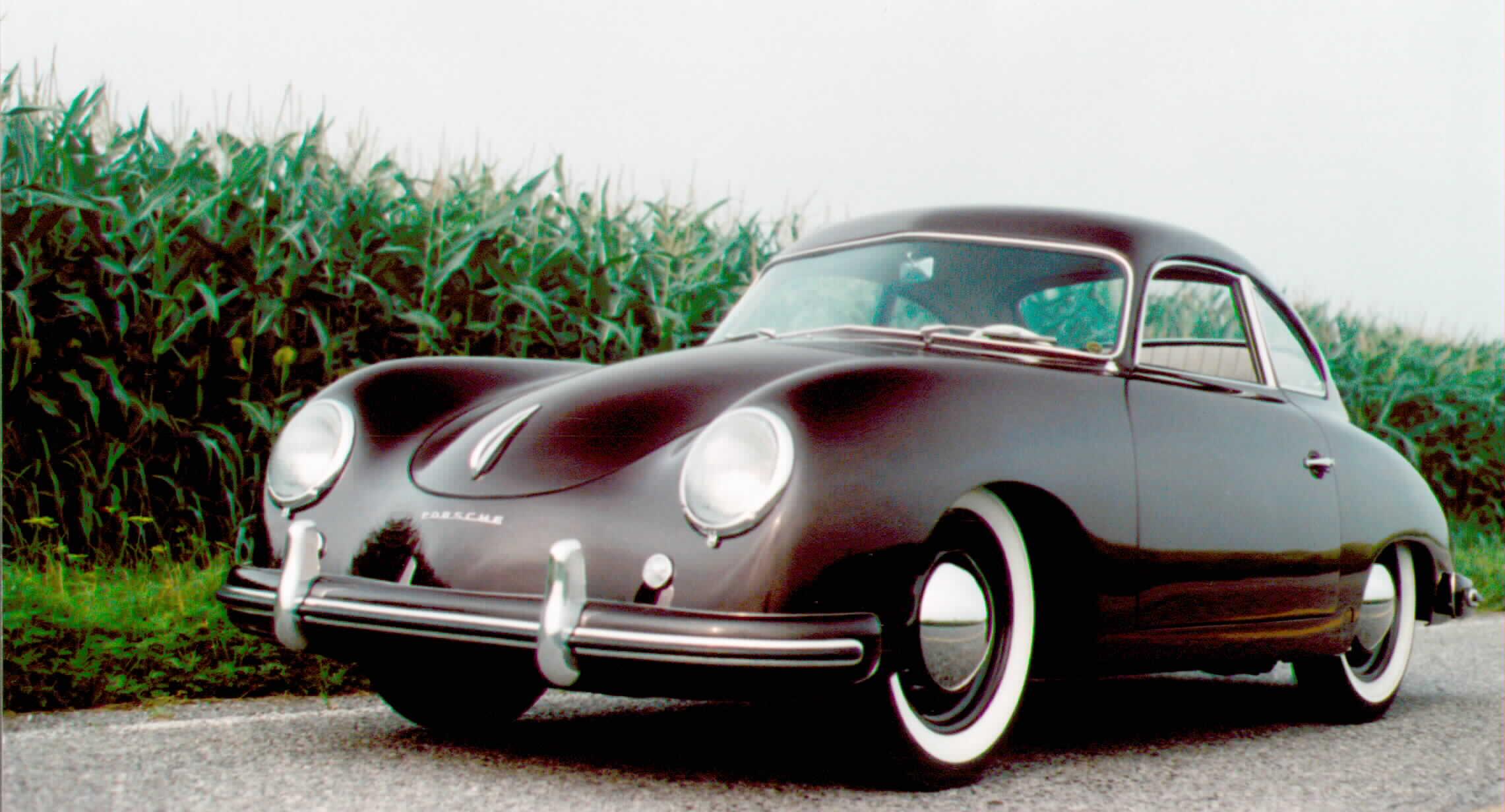 Porsche 356 Full Hd Wallpaper And Background 2282x1232