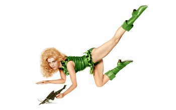 14 Barbarella HD Wallpapers | Background Images ...