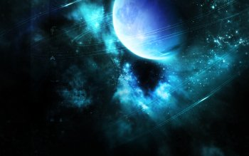 Science-Fiction - Planet Wallpapers and Backgrounds ID : 379329