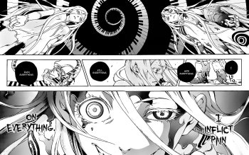 Anime - Deadman Wonderland Wallpapers and Backgrounds ID : 379905