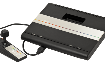 Products - Atari 7800 Wallpapers and Backgrounds ID : 379972