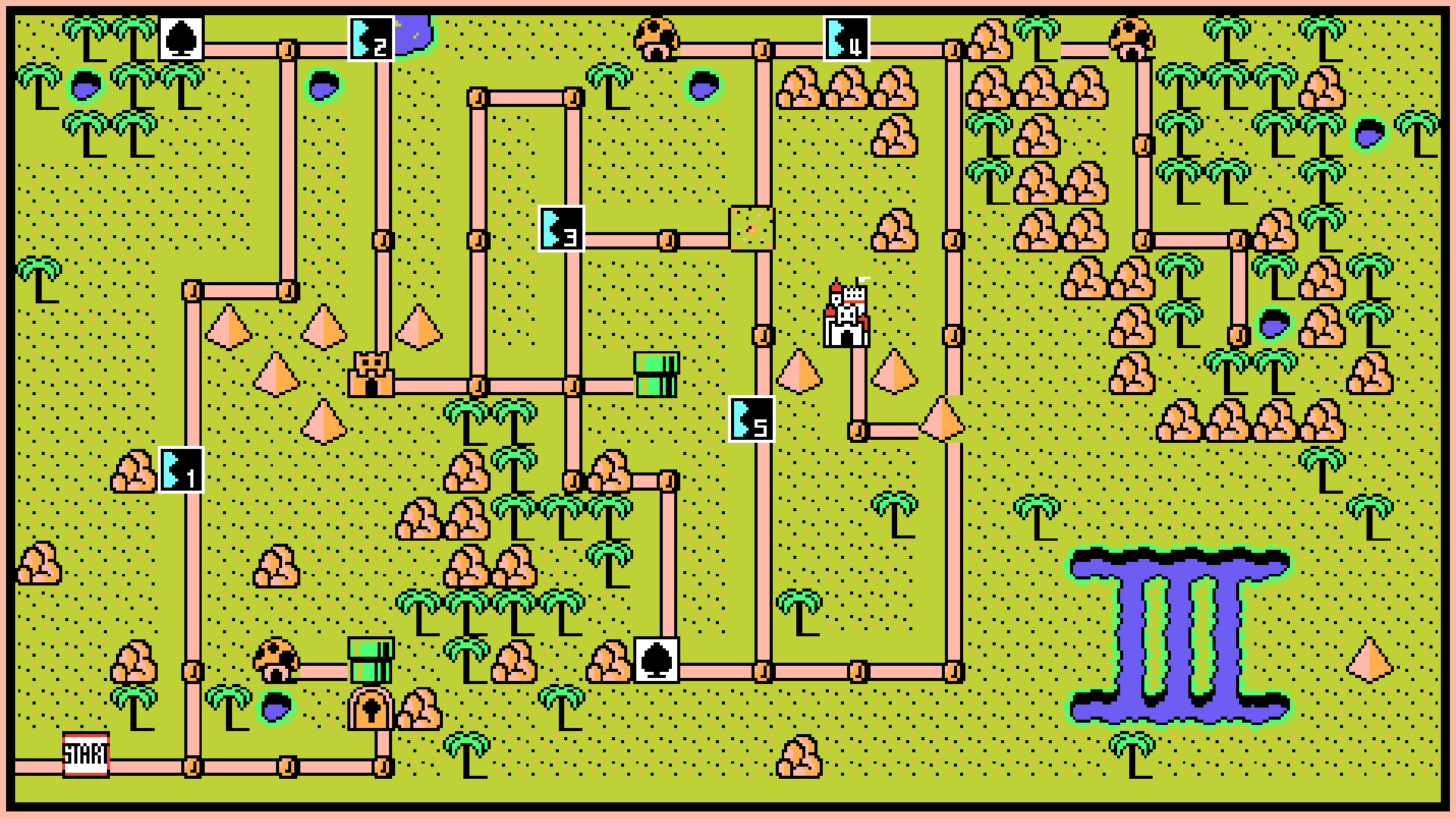 Super Mario Bros 3 Hd Wallpaper Background Image 1920x1080
