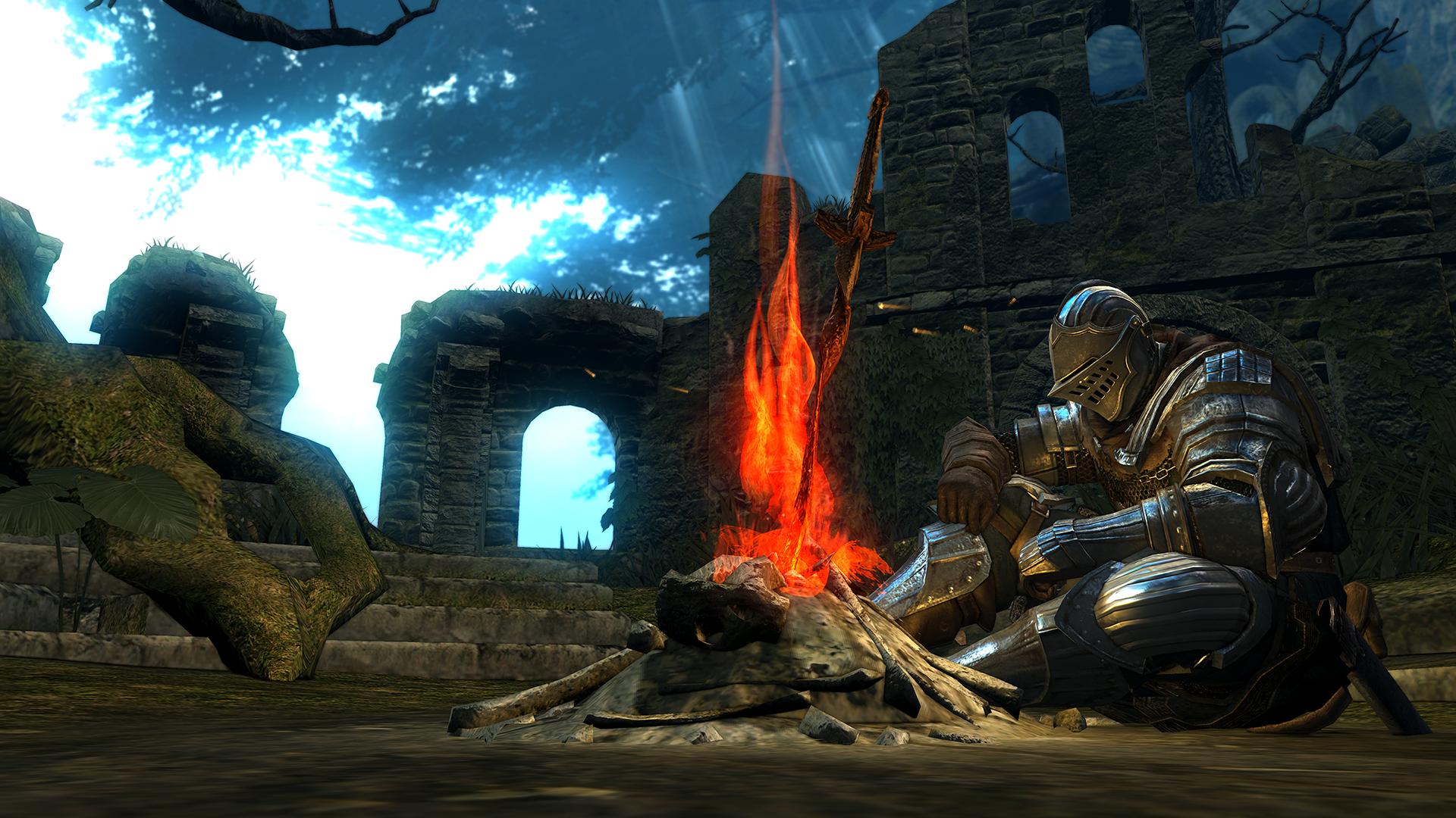 Dark Souls Fondo de pantalla HD | Fondo de Escritorio | 1920x1080 ...