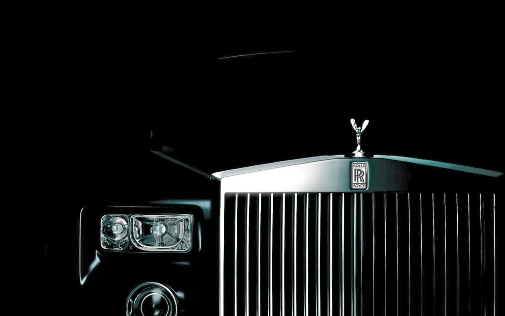Rolls Royce Phantom Hd Wallpaper Background Image
