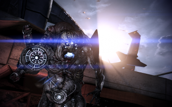 Video Game - Mass Effect 3 Wallpapers and Backgrounds ID : 380292