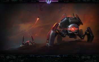Video Game - StarCraft II: Heart Of The Swarm Wallpapers and Backgrounds ID : 380334