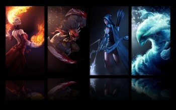 Video Game - DotA 2 Wallpapers and Backgrounds ID : 380531