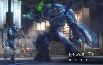 Video Game - Halo: Reach Wallpapers and Backgrounds ID : 380722