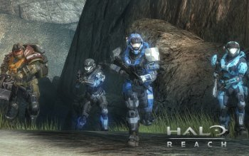 Video Game - Halo: Reach Wallpapers and Backgrounds ID : 380739