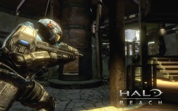Video Game - Halo: Reach Wallpapers and Backgrounds ID : 380745