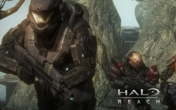 Video Game - Halo: Reach Wallpapers and Backgrounds ID : 380749