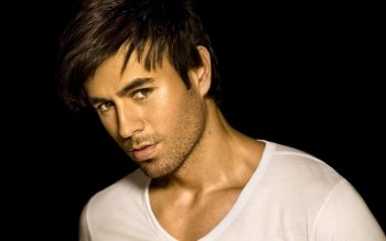 Muzyka - Enrique Iglesias Wallpapers and Backgrounds ID : 380898