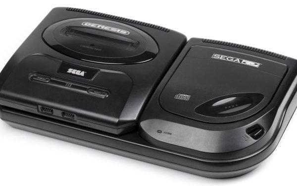 Video Game SEGA Mega-CD Sega SEGA CD SEGA Genesis HD Wallpaper | Background Image