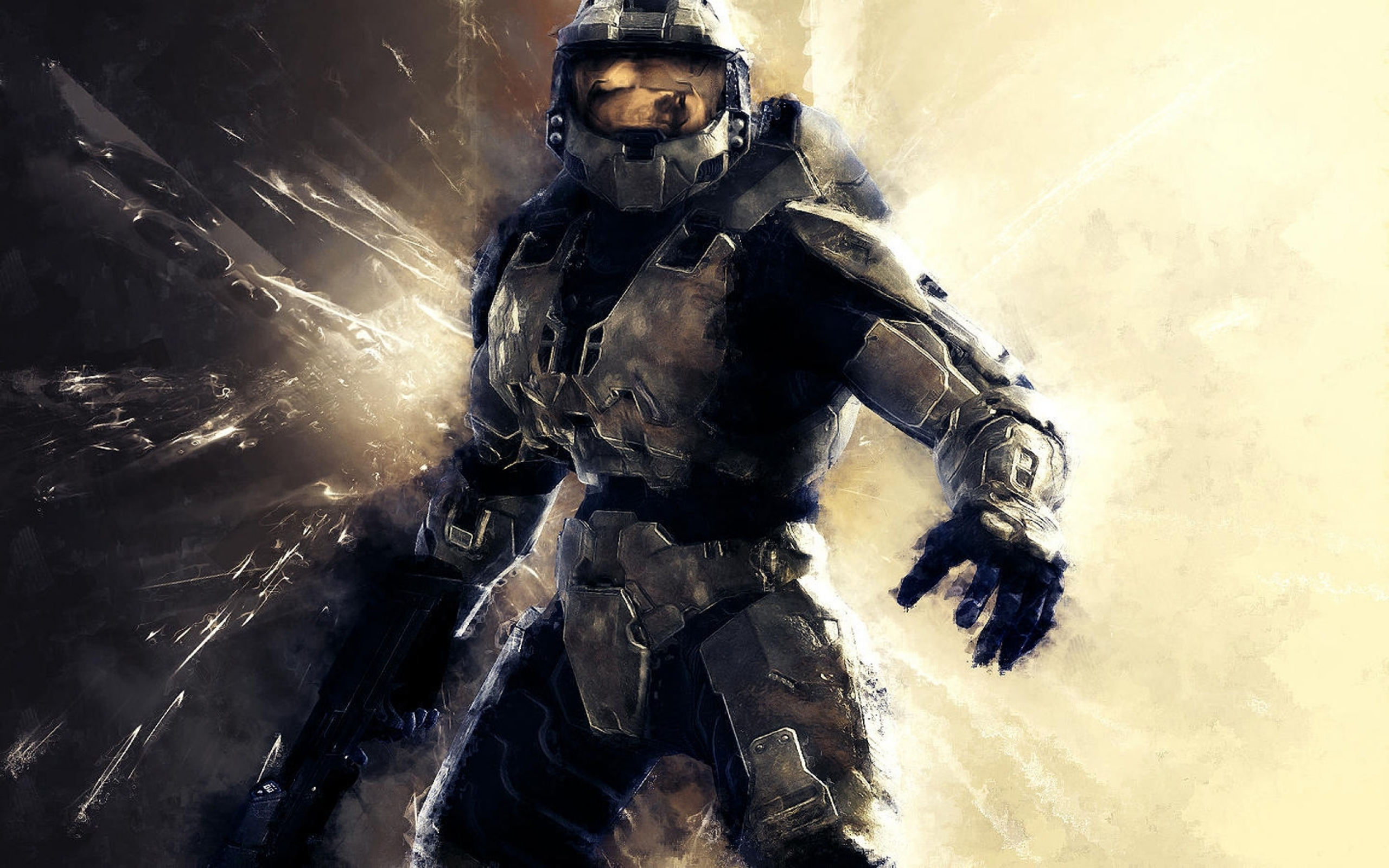 Halo 4 full hd wallpaper and background image 2560x1600 id381237 video game halo 4 wallpaper voltagebd Image collections