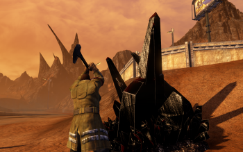 Video Game - Red Faction: Guerrilla Wallpapers and Backgrounds ID : 381753