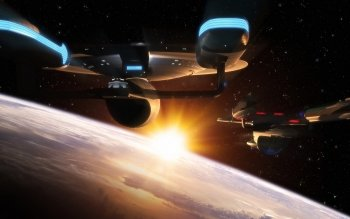 Sci Fi - Star Trek Wallpapers and Backgrounds ID : 381864