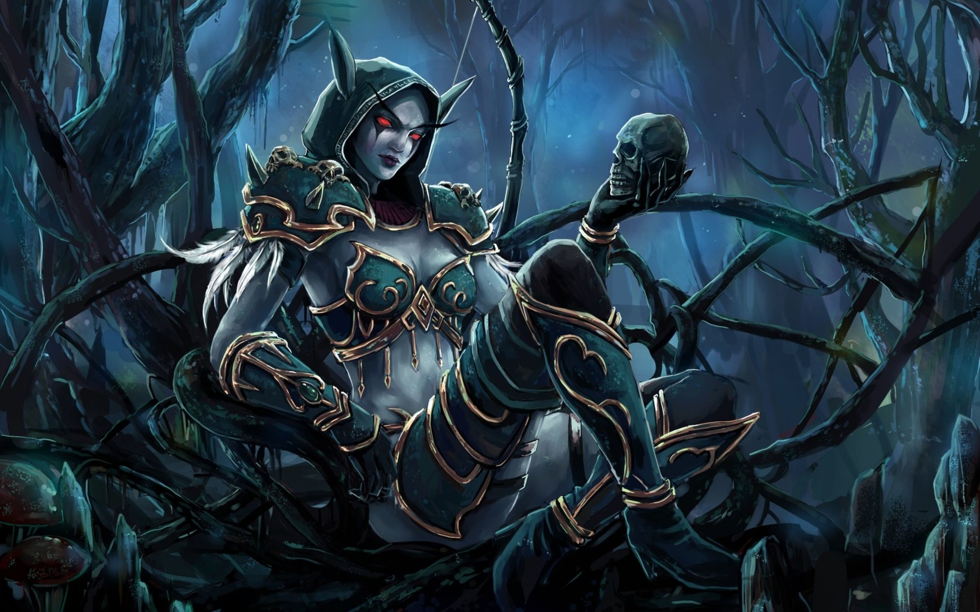973 World Of Warcraft Hd Wallpapers Background Images