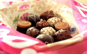Food - Chocolate Wallpapers and Backgrounds ID : 382695