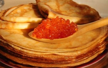 Food - Pancake Wallpapers and Backgrounds ID : 382788