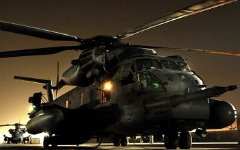 Military - Sikorsky Mh-53 Wallpapers and Backgrounds ID : 382873