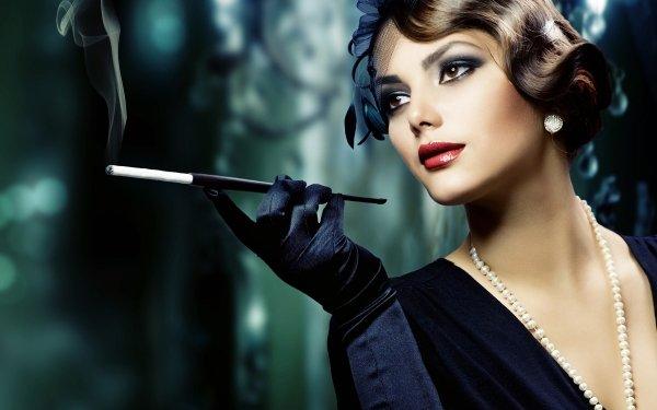 Women Judy Wilkins Models HD Wallpaper | Background Image