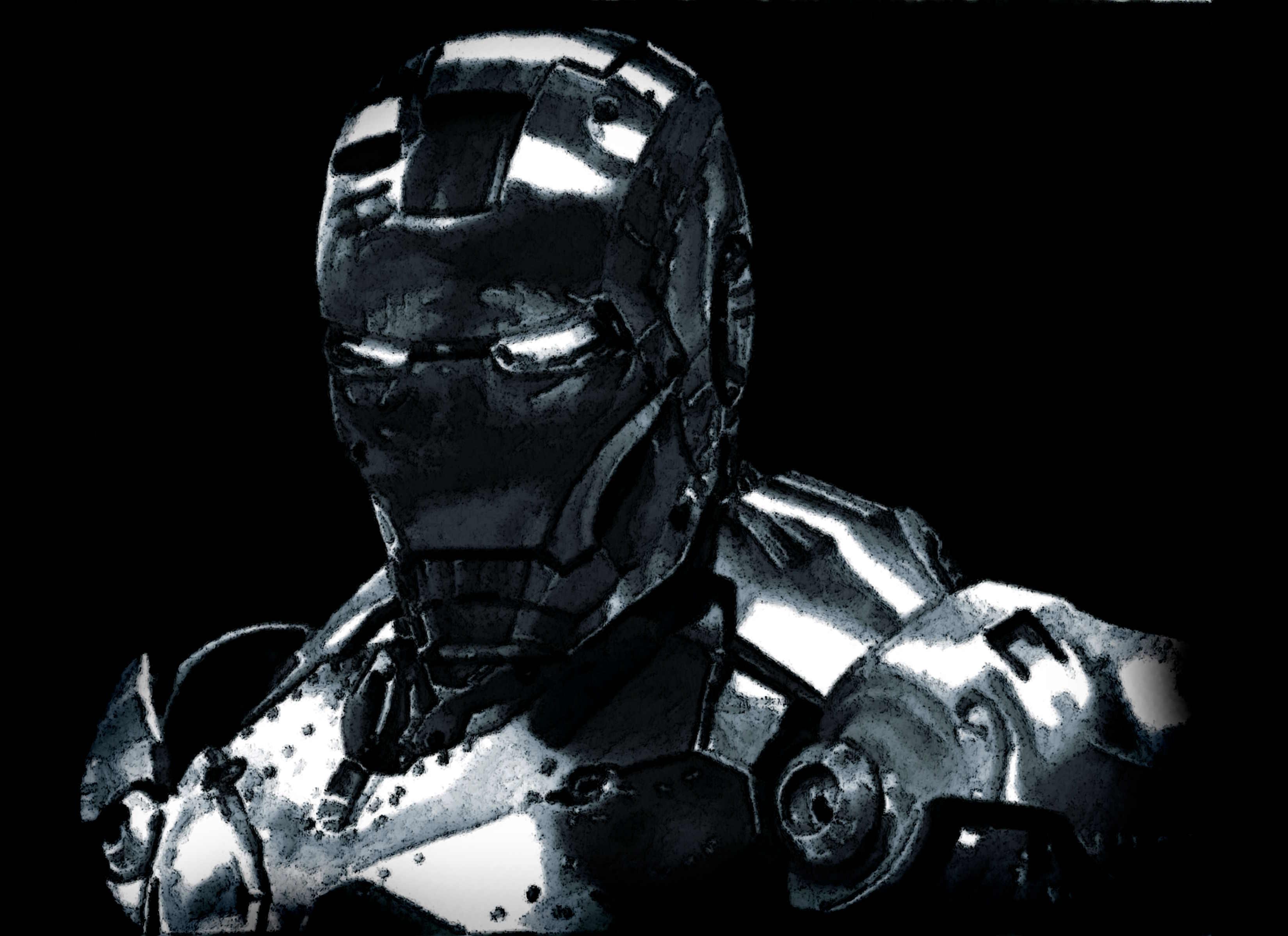 Iron man full hd fond d 39 cran and arri re plan 3300x2400 id 383096 - Iron man telecharger ...