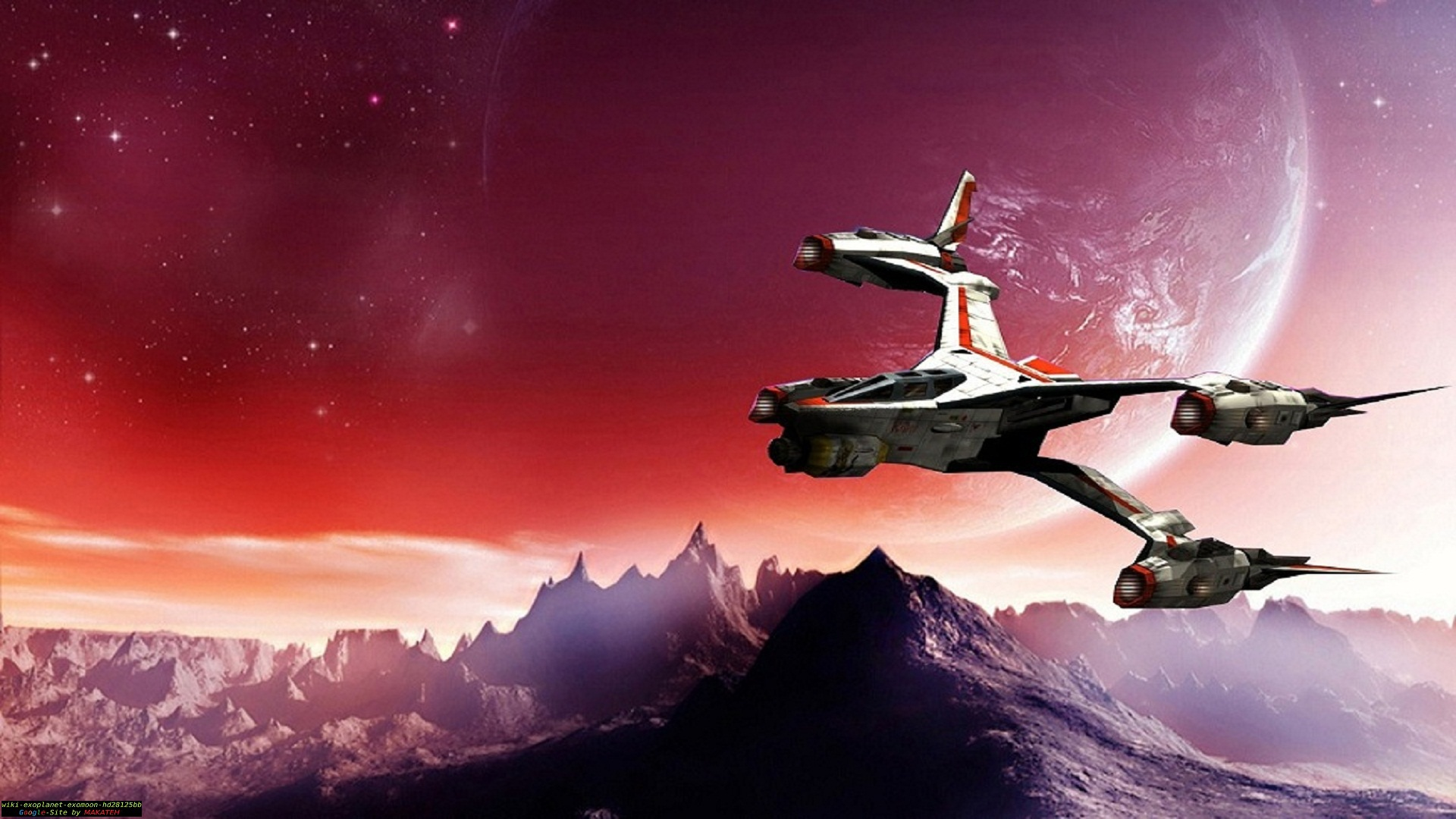 Babylon 5 Wallpapers, Pictures, Images