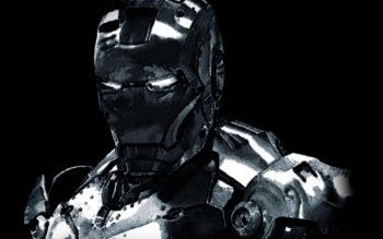 Movie - Iron Man Wallpapers and Backgrounds ID : 383096