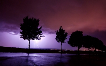 Photography - Lightning Wallpapers and Backgrounds ID : 383418