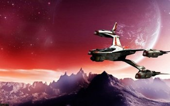 TV Show - Babylon 5 Wallpapers and Backgrounds ID : 383618
