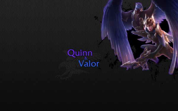 Video Game League Of Legends Quinn HD Wallpaper | Background Image