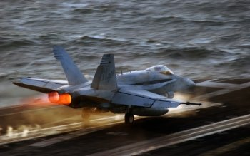 Militar - McDonnell Douglas F/A-18 Hornet Wallpapers and Backgrounds ID : 384139