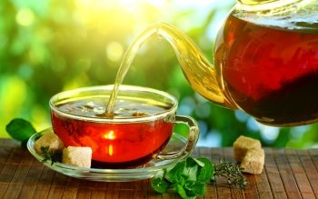 Food - Tea Wallpapers and Backgrounds ID : 385149