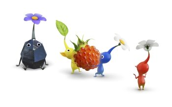 Video Game - Pikmin 3 Wallpapers and Backgrounds ID : 385843