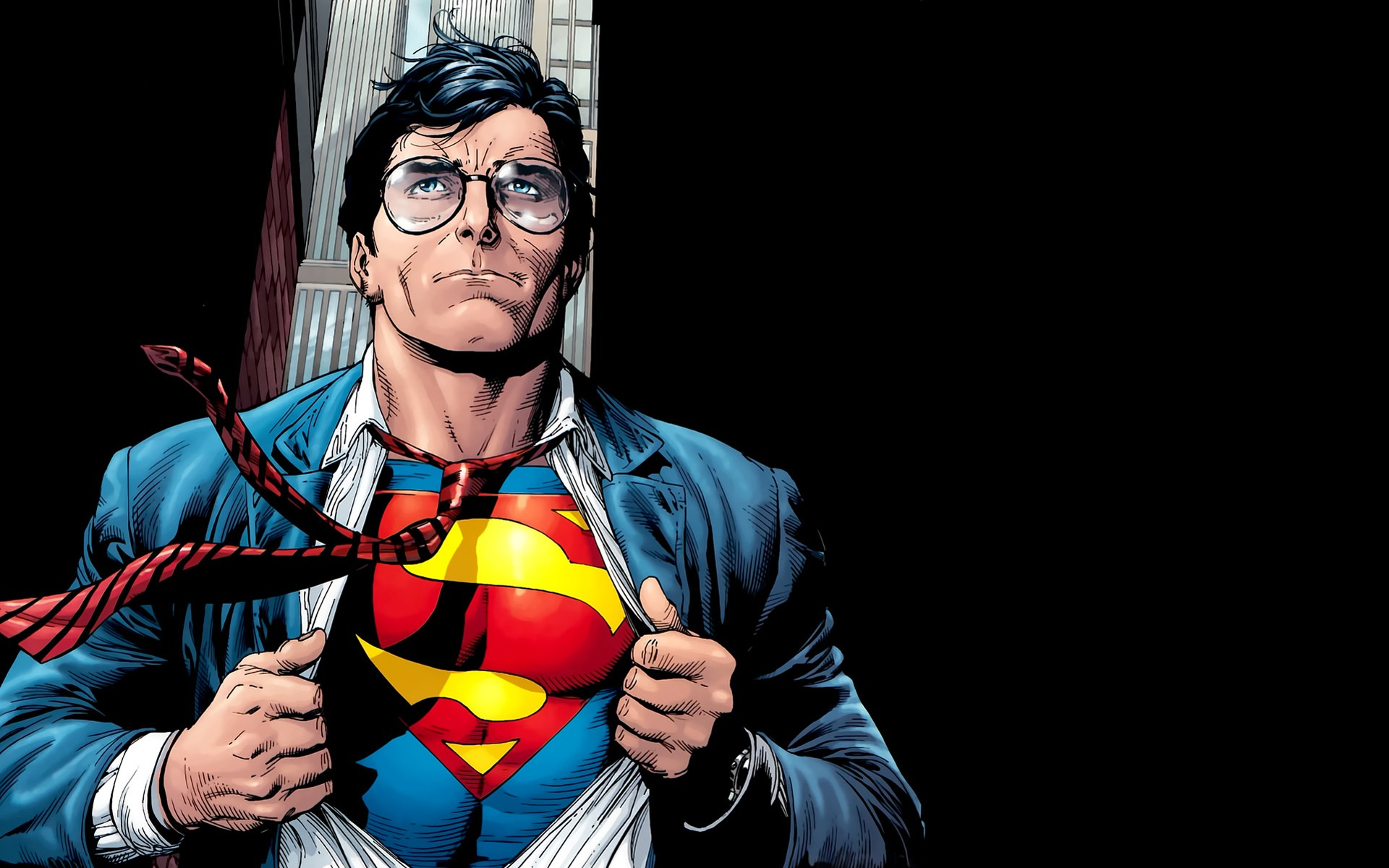 Superman Full HD Wallpaper And Background Image
