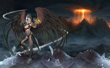 Video Game - Lineage II Wallpapers and Backgrounds ID : 386030