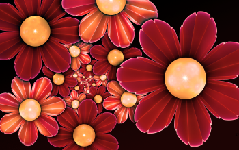 Artistic - Flower Wallpapers and Backgrounds ID : 386173