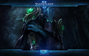 Video Game - Starcraft II: Wings Of Liberty Wallpapers and Backgrounds ID : 386902