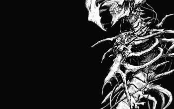 Dark - Skeleton Wallpapers and Backgrounds ID : 386952