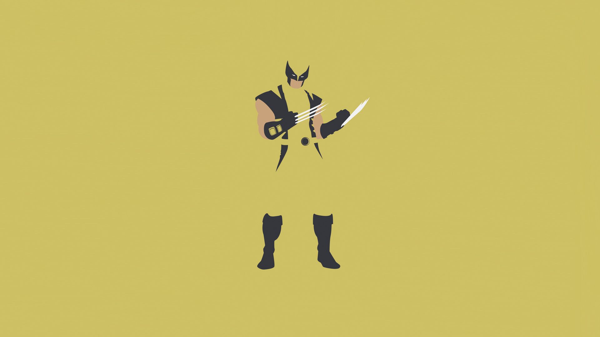 Simple Wallpaper High Resolution Wolverine - 387203  Perfect Image Reference_14394.jpg