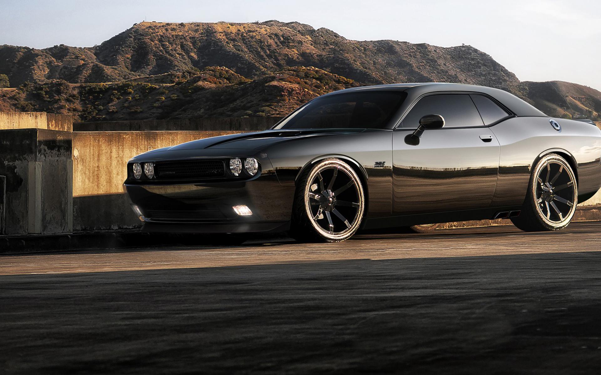 Dodge SRT  № 3027499 загрузить