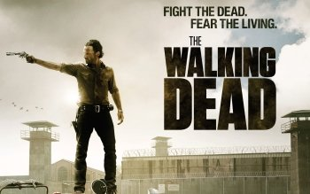 Televisieprogramma - The Walking Dead Wallpapers and Backgrounds ID : 387003