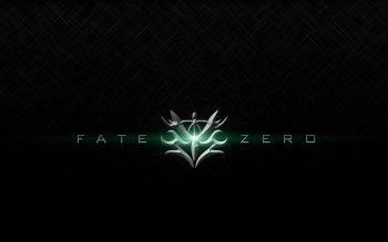 Anime - Fate/Zero Wallpapers and Backgrounds ID : 387077